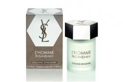 Yves Saint Laurent L'Homme Cologne Gingembre - Одеколон