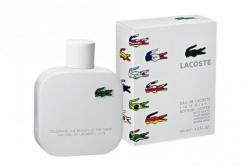 Lacoste Eau De L.12.12 Blanc Olimpic Limited Edition - Туалетная вода