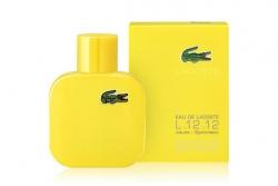Lacoste Eau de Lacoste L.12.12 Yellow (Jaune) - Туалетная вода