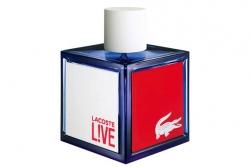 Lacoste Lacoste Live - Туалетная вода (тестер)