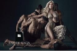 Lady Gaga Eau de Gaga 001 - Парфюмированная вода (тестер)