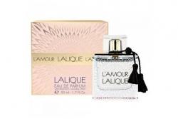 Lalique L'Amour - Парфюмированная вода