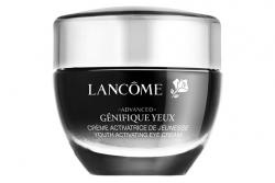 Крем-активатор молодости для кожи вокруг глаз - Lancome Genifique Yeux