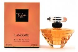 Lancome Tresor - Парфюмированная вода