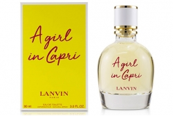Lanvin A Girl in Capri - Туалетная вода