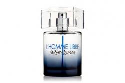 Yves Saint Laurent L'Homme Libre - Туалетная вода (тестер)