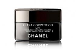Крем ночной для ультраупругости - Chanel Ultra Correction Lift Nuit 50ml