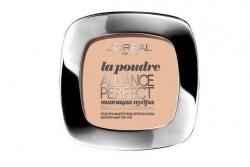 Пудра компактная - L'Oreal Paris Alliance Perfect Compact Powder