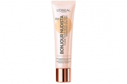 BB крем - L'Oreal Paris Bonjour Nudista BB Cream