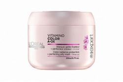 Маска-желе для окрашенных волос - LOreal Professionnel Vitamino Color A-OX Jelly Mask