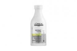 Шампунь против перхоти - L'Oreal Professionnel Instant Clear Pure Anti-Schuppen-Shampoo