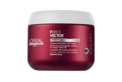 Маска - L'Oreal Professionnel Force Vector Glycocell Mask