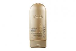 Кондиционер для повреждённых волос - L'Oreal Professionnel Absolut Repair Lipidium