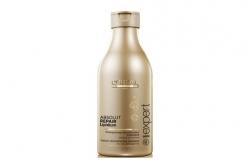 Шампунь для повреждённых волос - L'Oreal Professionnel Absolut Repair Lipidium
