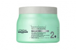 Гель-маска для объёма - L'Oreal Professionnel Volumceutic Gel-Masque