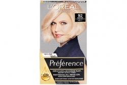 Краска для волос - L'Oreal Paris Feria Preference