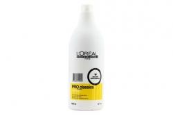 Шампунь для сухих волос после окрашивания - LOreal Professionnel Pro Classic Nutrition
