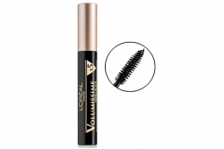 Тушь для ресниц - L'Oreal Paris Volumissime x5 Mascara