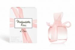 Nina Ricci Mademoiselle Ricci L'Eau - Туалетная вода