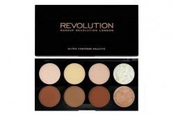 Палетка для контуринга - Makeup Revolution Ultra Contour Palette
