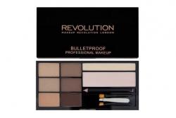 Набор для бровей - Makeup Revolution Ultra Brow