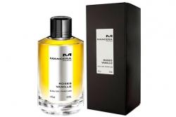 Mancera Roses Vanille - Парфюмированная вода