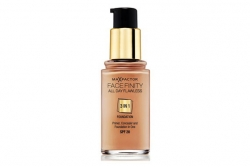Тональная основа - Max Factor Facefinity All Day Flawless 3-in-1 Foundation