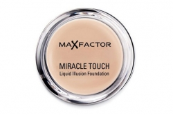 Тональный крем-пудра - Max Factor Miracle Touch