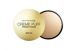 Компактная пудра - Max Factor Creme Puff Pressed Powder