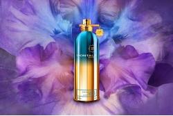 Montale Intense So Iris - Парфюмированная вода (тестер)