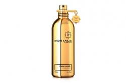 Montale Pure Gold - Парфюмированная вода (тестер)