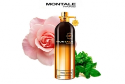 Montale Rose Night - Парфюмированная вода (тестер)