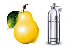 Montale Wild Pears - Парфюмированная вода