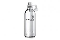 Montale Wood and Spices - Парфюмированная вода (тестер)
