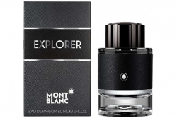 Montblanc Explorer - Парфюмированная вода