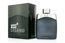 Montblanc Legend - Лосьон после бритья