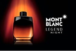 Montblanc Legend Night - Парфюмированная вода (тестер)