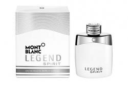 Montblanc Legend Spirit - Туалетная вода