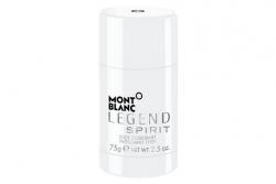 Montblanc Legend Spirit - Дезодорант-стик