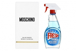Moschino Fresh Couture - Туалетная вода