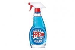 Moschino Fresh Couture - Туалетная вода (тестер)