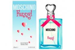 Moschino Funny - Туалетная вода