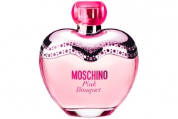 Moschino Pink Bouquet - Туалетная вода (тестер)
