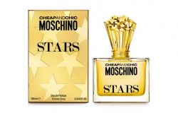 Moschino Stars - Парфюмированная вода