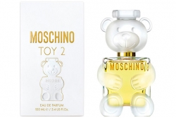 Moschino Toy 2 - Парфюмированная вода