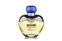 Moschino Toujours Glamour - Туалетная вода (тестер)