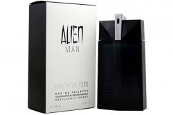 Thierry Mugler Alien Man - Туалетная вода