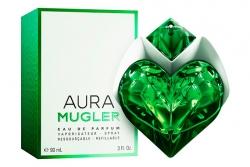 Thierry Mugler Aura - Парфюмированная вода