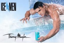 Thierry Mugler Ice Men - Туалетная вода