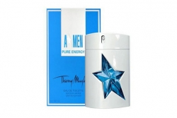 Thierry Mugler A*Men Pure Energy - Туалетная вода